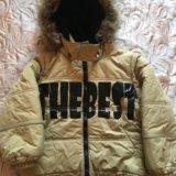 Зимняя куртка kerry. Фото 1. Челябинск.