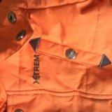 Зимняя куртка 104 р-р. Фото 2.