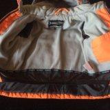 Зимняя куртка 104 р-р. Фото 3.