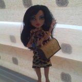 Кукла монстр хай клео. Фото 1. Хабаровск.