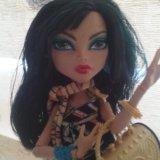 Кукла монстр хай клео. Фото 2. Хабаровск.