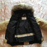 Зимняя куртка kerry. Фото 2. Челябинск.