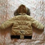 Зимняя куртка kerry. Фото 3.