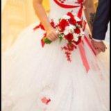 Свадебное платье.. Фото 1. Санкт-Петербург.