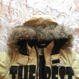Зимняя куртка kerry. Фото 4.