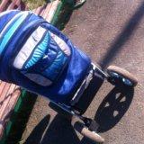 Детская коляска зима-лето. Фото 2.