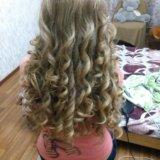 Причёски. Фото 1. Краснодар.
