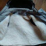 Зимний костюм для мальчика 2-4 года. Фото 4.