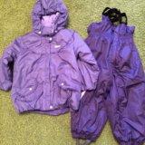 Куртка и комбинезон reima 92+6. Фото 1.