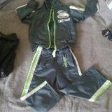 Спортивный костюм летний. Фото 1.