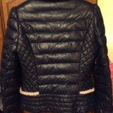Куртка тёплая. Фото 2. Балашиха.