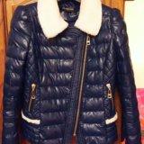 Куртка тёплая. Фото 1. Балашиха.