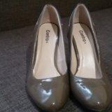 Обувь. Фото 3. Домодедово.