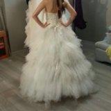 Свадебные платья. Фото 1. Краснодар.