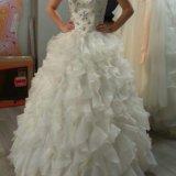 Свадебные платья. Фото 3. Краснодар.