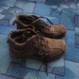 Зимние кроссовки. Фото 1. Оренбург.