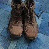 Зимние кроссовки. Фото 2. Оренбург.