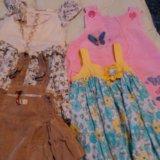 Платья юбки.. Фото 1. Владивосток.