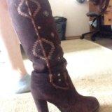 Женская обувь. Фото 1. Химки.