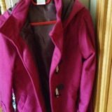 Пальто и куртка. Фото 2.