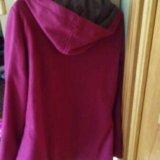 Пальто и куртка. Фото 3.