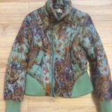 Весенняя куртка. Фото 4.