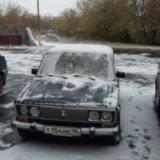Ваз 2106. Фото 1. Екатеринбург.