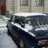 Ваз 2106. Фото 2. Екатеринбург.