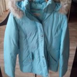 Куртка зимняя савваж. Фото 1.