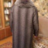Пальто 54 размера. Фото 2.