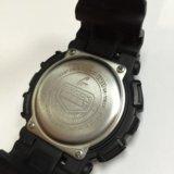 Casio g-shock 110cb. Фото 2.