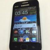 Samsung galaxy ace duos gt-s6802. Фото 2.