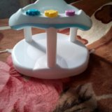 Круги для плавания,стульчик для купания. Фото 2.