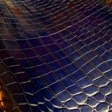 Шкура/кожа нильского крокодила. Фото 3.