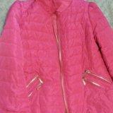 Куртка на девушку 42-44. Фото 1.