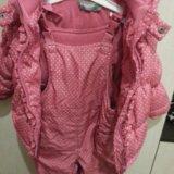 Детский костюм размер 80. Фото 2. Самара.