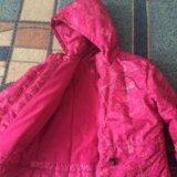 Куртка детская. Фото 2. Тюмень.