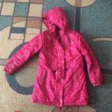 Куртка детская. Фото 1. Тюмень.