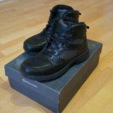 Rockport ботинки зимние. Фото 1.