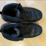 Rockport ботинки зимние. Фото 2.