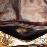 Клатч, искусственная кожа. Фото 3.