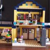 Lego. Фото 1.