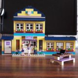 Lego. Фото 2. Чита.