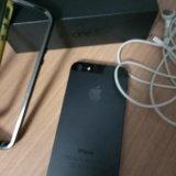 Iphone 5. Фото 2. Самара.