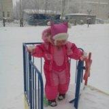 Зимний комбинезон. Фото 1.