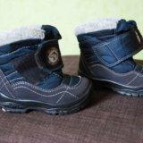 Ботиночки alaska. Фото 2.