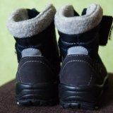 Ботиночки alaska. Фото 4.