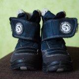 Ботиночки alaska. Фото 3.