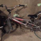 Велосипед. Фото 1. Новосибирск.