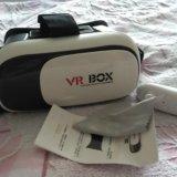 Шлем virtual box. Фото 2. Омск.